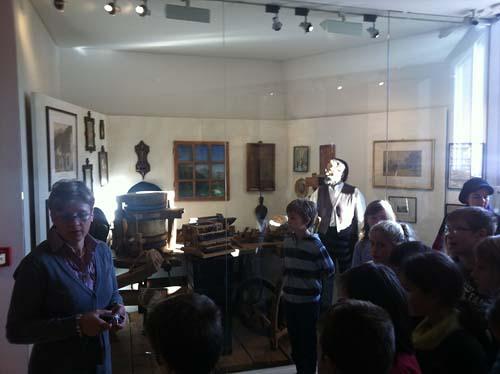 Museum Partschins