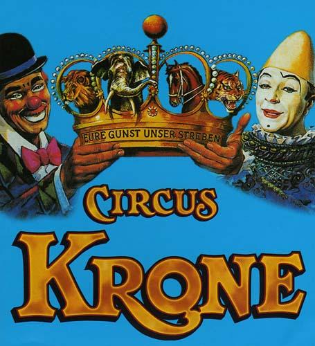 Zirkus Krone