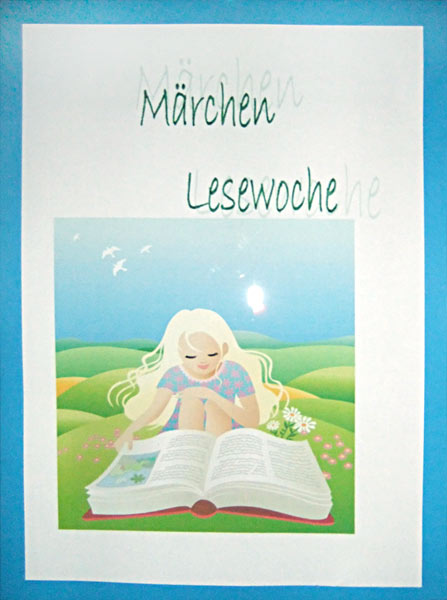 Lesewoche
