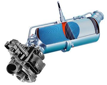 Der Volkswagen tuareg 2014 Benzin
